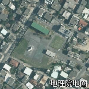 石垣島地方気象台