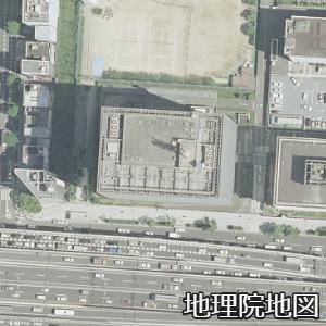 大阪管区気象台