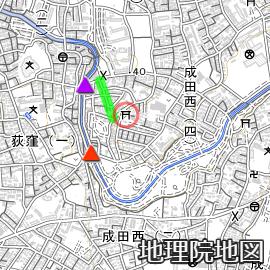 天神橋公園