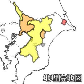 千葉県の感染率
