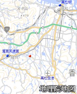 綾川町畑田下井